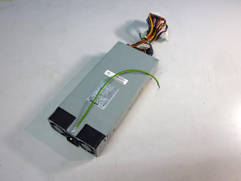 HP-U230EF3 DELL PowerVault 114T用 電源ユニット 12-87383-05 A01 230W HIPRO【中古】【送料無料セール中! (大型商品は対象外)】