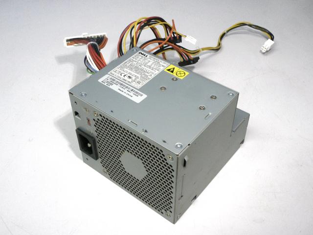 DELL Dimension C521 等用 280W 電源ユニット PS-5281-5DF-LF 【中古】【送料無料セール中! (大型商品は対象外)】