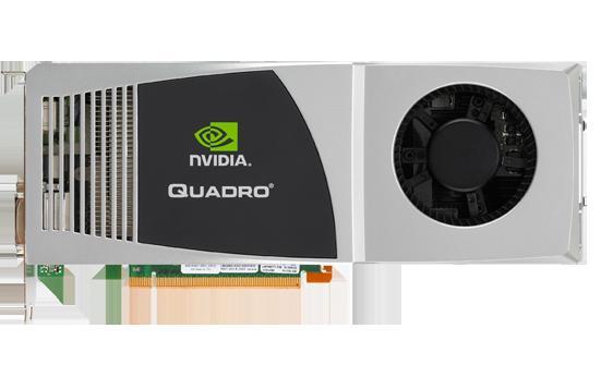 Nvidia Quadro FX 4800 1.5GB GDDR5 PCI-E DVI/DPx2 【中古】【送料無料セール中! (大型商品は対象外)】