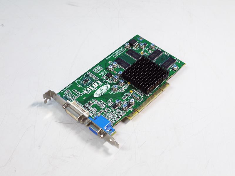 375-3181 Sun XVR-100 64MB ATi Radeon7000 グラフィックアクセラレーター【中古】【送料無料セール中! (大型商品は対象外)】