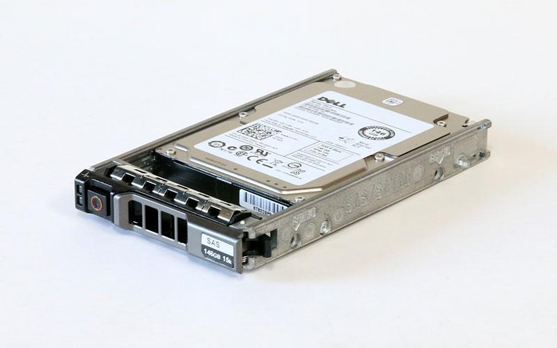 0X162K DELL 146GB/2.5インチ/SAS Seagate ST9146852SS マウンタ付き【中古】【送料無料セール中! (大型商品は対象外)】
