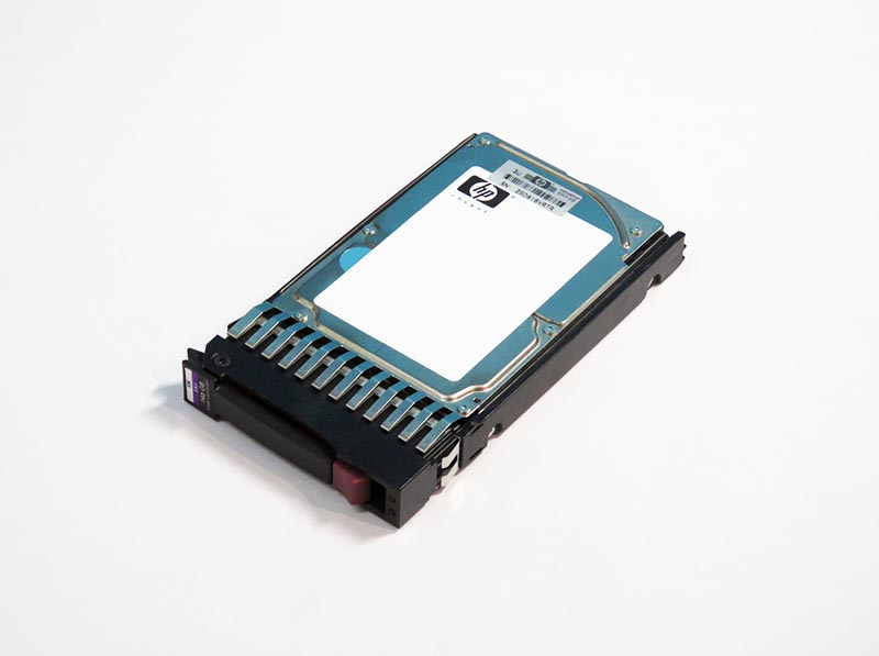 518216-002 HP 146GB 2.5インチ/SAS/15000rpm HGST Ultrastar HUC151414CSS600【中古】【送料無料セール中! (大型商品は対象外)】