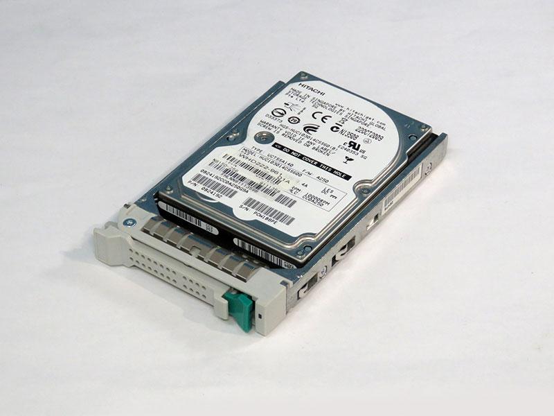 N8150-258 NEC 増設用73.2GB HDD 2.5インチ/SAS/15000rpm 日立GST HUC151473CSS600 マウンタ付き【中古】【送料無料セール中! (大型商品は対象外)】