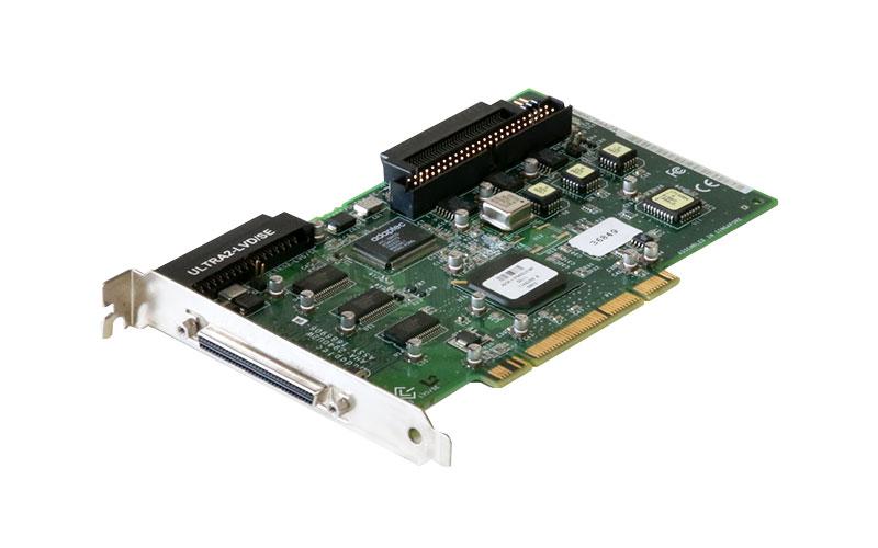 036849 DELL Ultra2 SCSI ホストバスアダプタ PCI Adaptec AHA-2940U2W/DELL【中古】【送料無料セール中! (大型商品は対象外)】