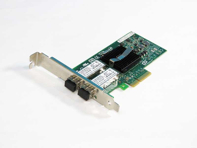 0DM006 DELL ネットワークカード PCI Express 4x Intel PRO/1000 PF デュアルポート【中古】【送料無料セール中! (大型商品は対象外)】