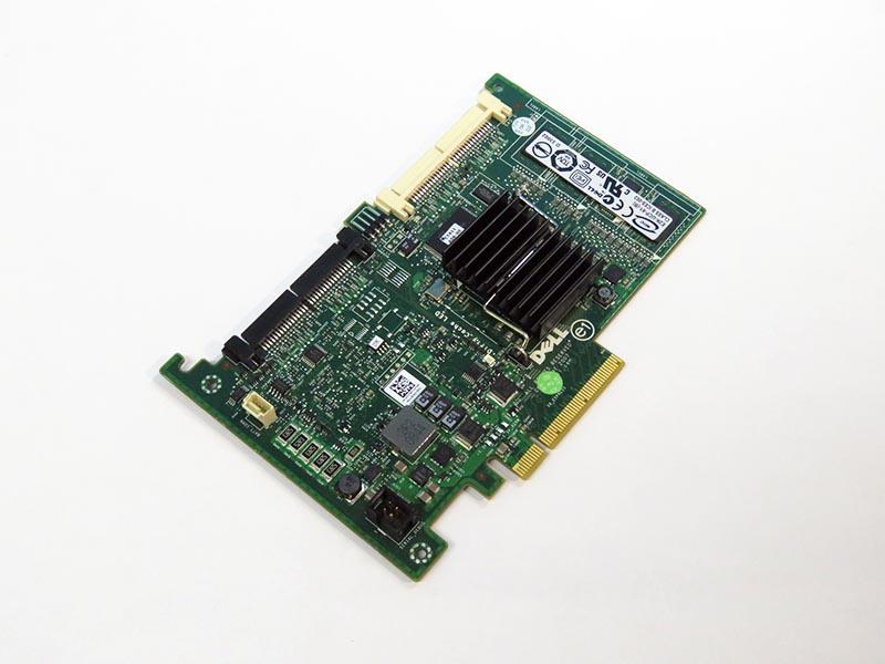 0H726F DELL SAS RAIDコントローラー PCI Express Perc 6/i 2ch/256MB 内蔵専用【中古】【送料無料セール中! (大型商品は対象外)】