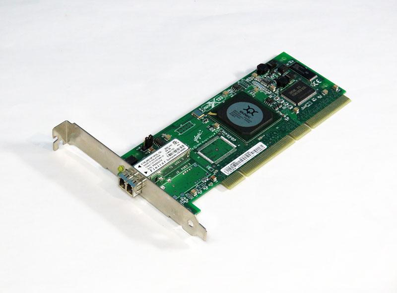 24P8174 IBM 2Gigabit/Sec PCI-X Single FC Host Adapter QLogic QLA2340【中古】【送料無料セール中! (大型商品は対象外)】