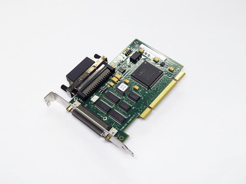 348-0038661A LSI Logic Ultra Wide SCSI HBA PCIバス対応 Symbios SYM8751D【中古】【送料無料セール中! (大型商品は対象外)】