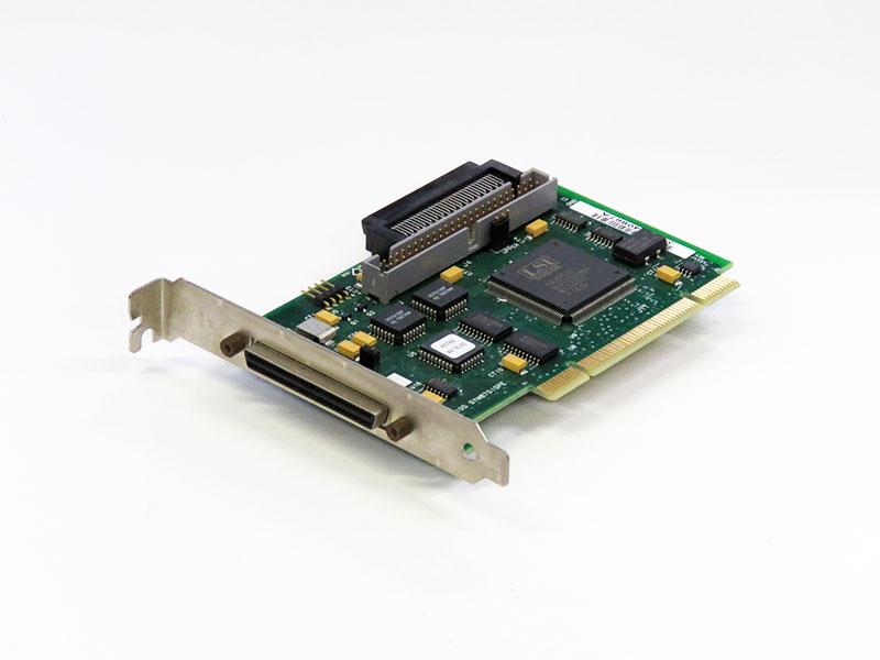 375-0097 X5010A Sun Microsystems Ultra/Wide SCSI ホストバスアダプタ PCI LSI Logic SYM8751SPE【中古】【送料無料セール中! (大型商品は対象外)】