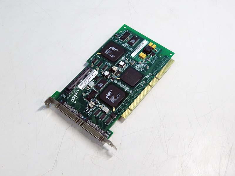 375-3057 X6758A Sun DualUltra3 SCSI-HBA VHDCI PCI QLOGIC QLA10162【中古】【送料無料セール中! (大型商品は対象外)】