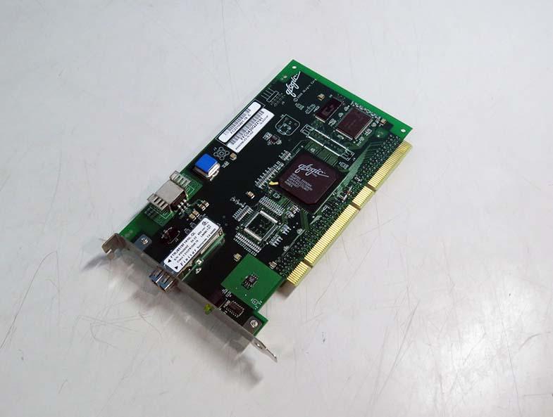 375-3102 Sun 2Gigabit/Sec PCI-X Single FC Host Adapter QLOGIC QLA3210F【中古】【送料無料セール中! (大型商品は対象外)】