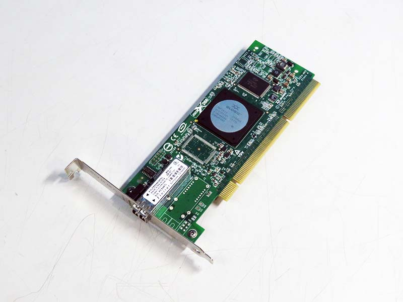 375-3354 Sun 4Gb Single FC HBA PCI-X2.0-266 QLOGIC QLA2460【中古】【送料無料セール中! (大型商品は対象外)】