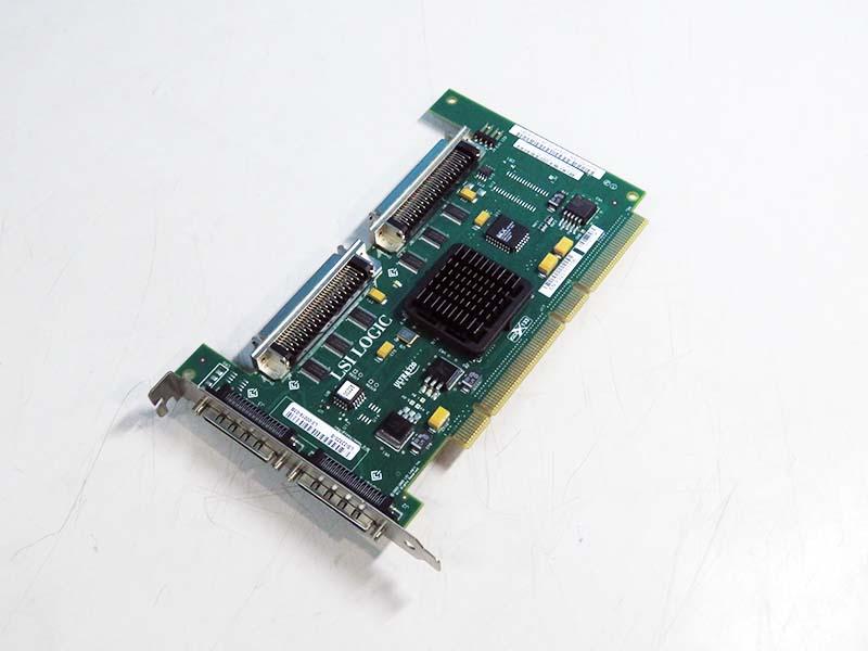 375-3365 Sun PCI Dual Ultra320 SCSI Adapter LSI LSI22320-R【中古】【送料無料セール中! (大型商品は対象外)】