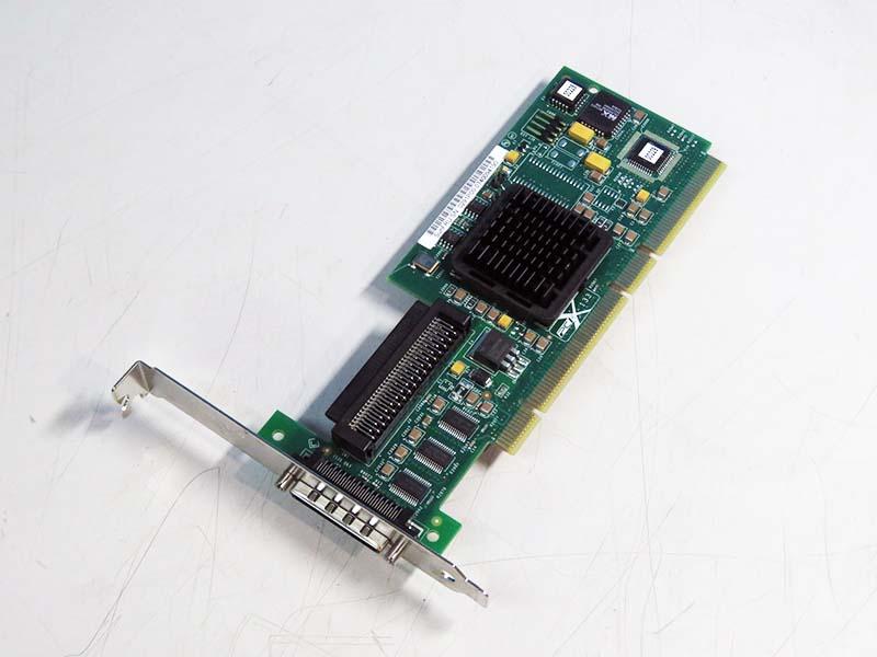 375-3366 Sun Single Ultra320 SCSI Adapter PCI-X LSI Logic LSI20320【中古】【送料無料セール中! (大型商品は対象外)】