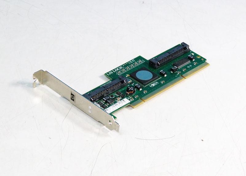399490-001 HP SAS/SATA HBA PCI-X SAS3080X-HP L3-00082-01E【中古】【送料無料セール中! (大型商品は対象外)】