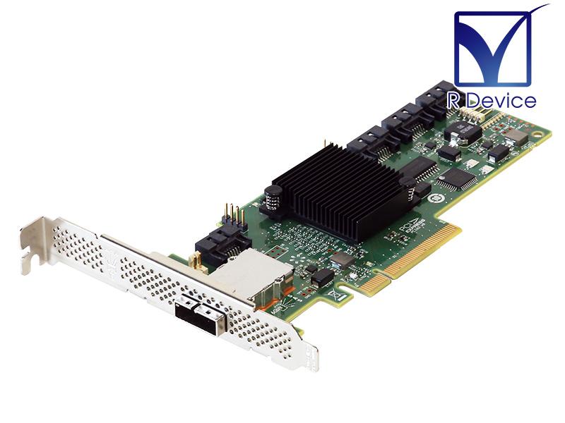 メーカー: IBM Corporation 46C8935 SAS HbA 6Gb s PCI Express 新色 2.0 購入 SAS9212-4i4e x8 4Port 中古ホストバスアダプタ LSI