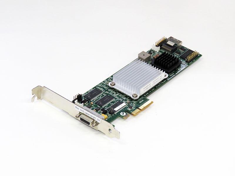 A3C40089226 富士通 SASアレイコントロールカード 3GB 256MB PCI Express x8 L3-01104-17【中古】