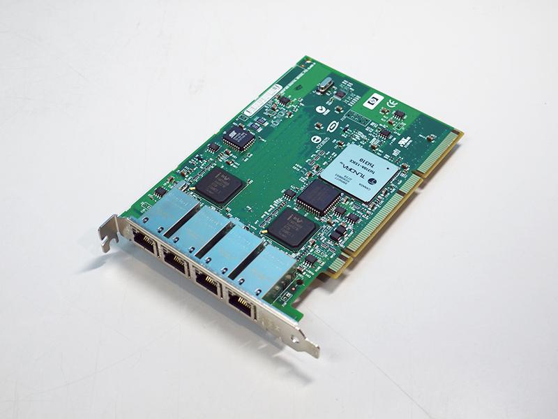 AB545-60001 HP 1000BASE-T 4ポート PCI-X HP-UX対応【中古】【送料無料セール中! (大型商品は対象外)】