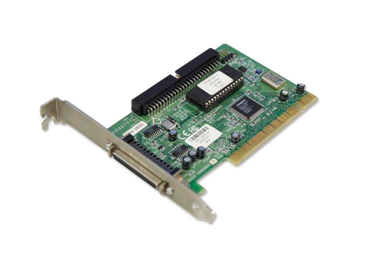 Adaptec AHA-2920C/JA PCI SCSIホストアダプタ【中古】【送料無料セール中! (大型商品は対象外)】