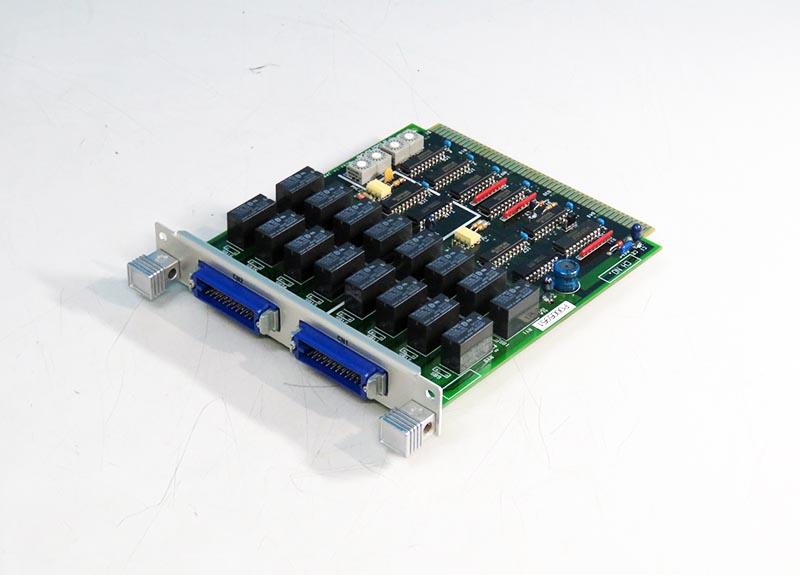 AZI-2502 Interface 16点制御リレーボード P/906/2-001(11) PC-9800汎用拡張スロット(Cバス)対応【中古】【送料無料セール中! (大型商品は対象外)】