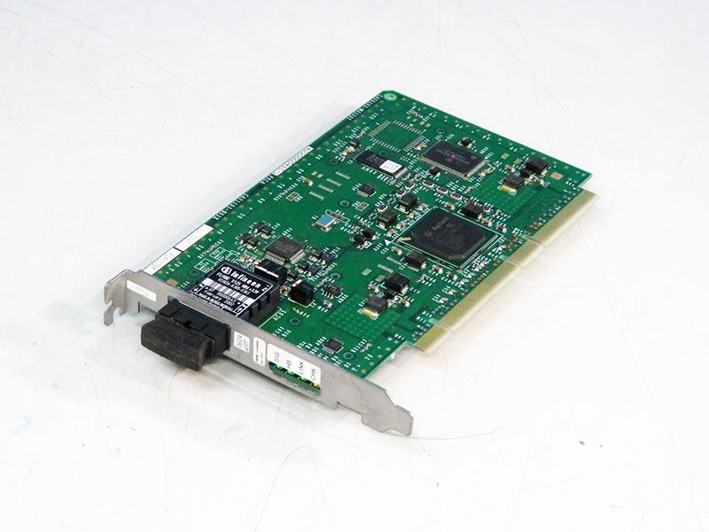 CA21103-B83X 富士通 1ch Fiber Channel ホストバスアダプタ 64bit PCI【中古】【送料無料セール中! (大型商品は対象外)】