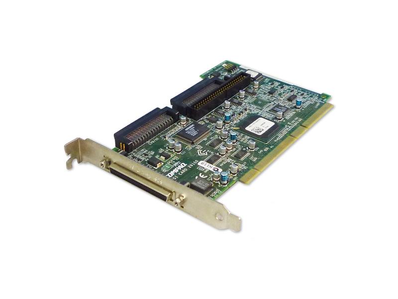 ASC-29160/CPQ COMPAQ Adaptec PCI接続 Ultra160 SCCIカード【中古】【送料無料セール中! (大型商品は対象外)】
