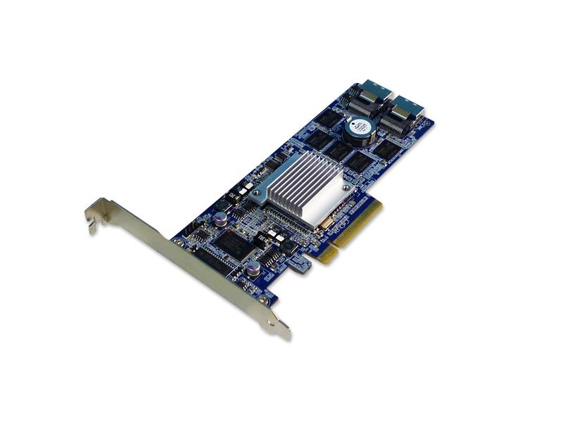 GC-RLE087-RH GIGABYTE HA8000/TS10用 SAS RAIDカード LSI MegaRAID 1078RoC【中古】【送料無料セール中! (大型商品は対象外)】