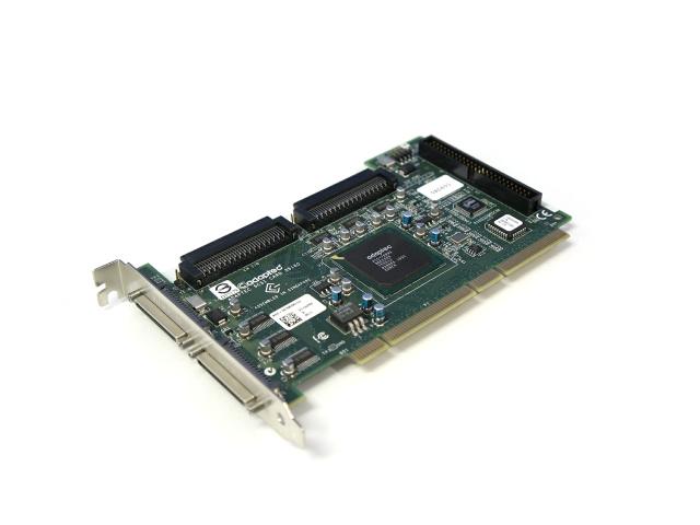ADAPTEC ASC-39160/DELL Ultra160 SCSI/PCI-X 【中古】【送料無料セール中! (大型商品は対象外)】