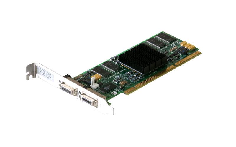 MHXL-CF128-T Mellanox 10Gb/s InfiniBand デュアルポート ホストバスアダプタ PCI-X対応【中古】【送料無料セール中! (大型商品は対象外)】