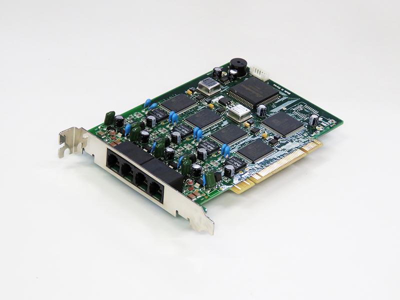 Multi-4MP Ver2.0 SystemBase 56kbps モデムボード 3.3/5V PCI/PCI-Xスロットバス対応【中古】【送料無料セール中! (大型商品は対象外)】