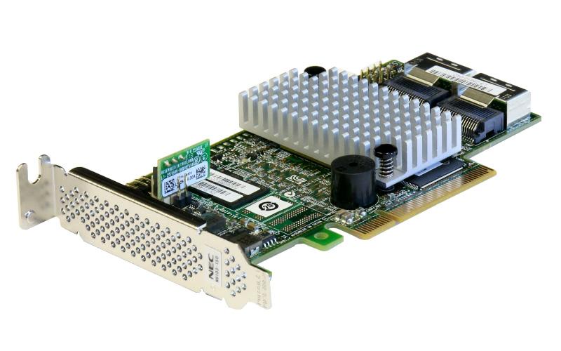 N8103-150 爆買い新作 ご注文で当日配送 NEC SAS RAIDコントローラ 6Gb s 512MB PCI-Express x8 LSI Logic LowProfile 9267-8i 2.0 中古 MegaRAID