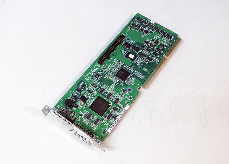 N8190-108 NEC Disk増設筐体オプションボード Ultra320 SCSI VHDCI 68pin N8141-36/-36A対応【中古】【送料無料セール中! (大型商品は対象外)】
