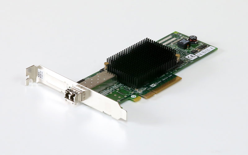 N8190-153 NEC 8Gb Fibre Channel コントローラ (1ch) PCI Express x8【中古】【送料無料セール中! (大型商品は対象外)】