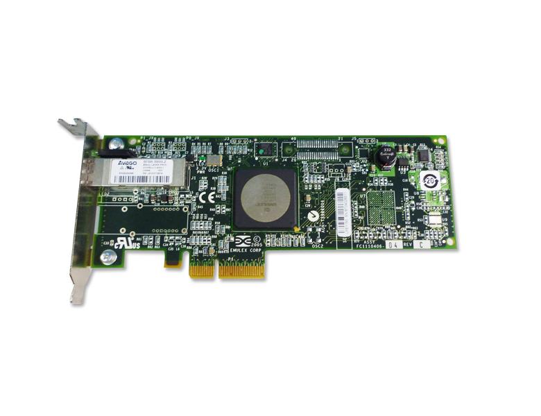 N8190-127 NEC ファイバーチャネルカード シングルチャンネル 4Gbps LowProfile【中古】【送料無料セール中! (大型商品は対象外)】