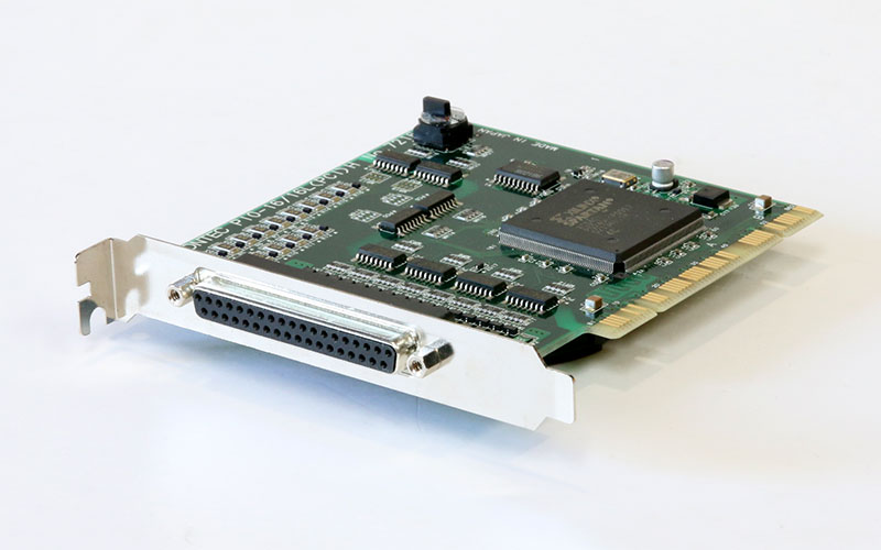 P10-16/16L(PCI)H CONTEC デジタル入出力 PCI ボード 16ch/16ch【中古】【送料無料セール中! (大型商品は対象外)】
