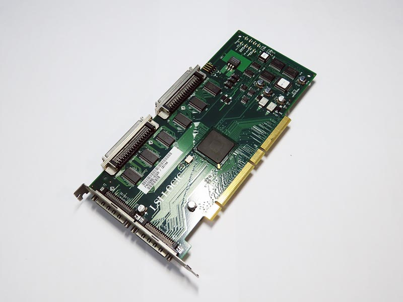 PA03282-E028 富士通 Ultra2 SCSI HBA 64bitPCIバス対応 LSI LOGIC SYM22910【中古】【送料無料セール中! (大型商品は対象外)】