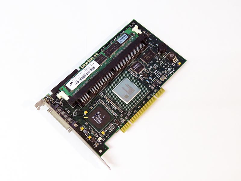 PGB141B 富士通 SCSIアレイコントローラカード PCIバス対応 Ultra160 Wide SCSI Adaptec 2100S【中古】【送料無料セール中! (大型商品は対象外)】