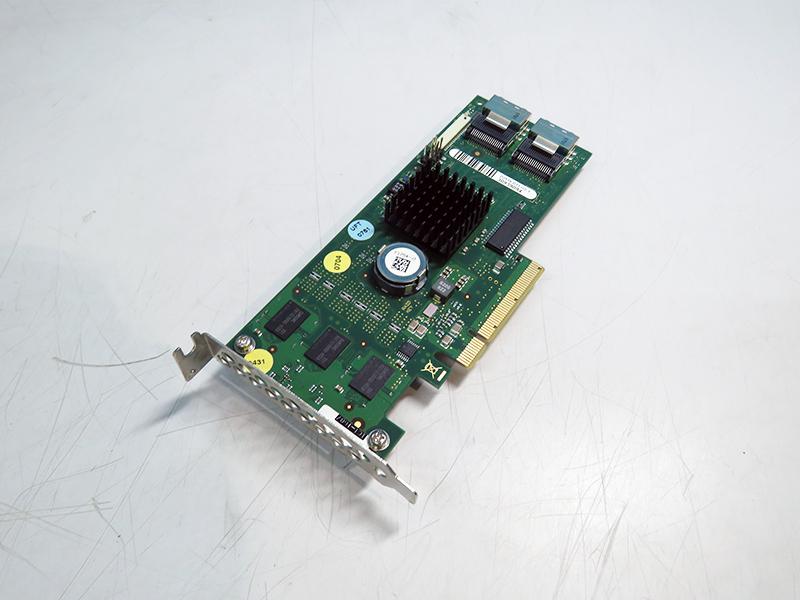 PGB2U48C2L 富士通 SASアレイコントローラカード 512MB 3Gb/s PCIe x4 D2516-D11 Low-Profile【中古】【送料無料セール中! (大型商品は対象外)】
