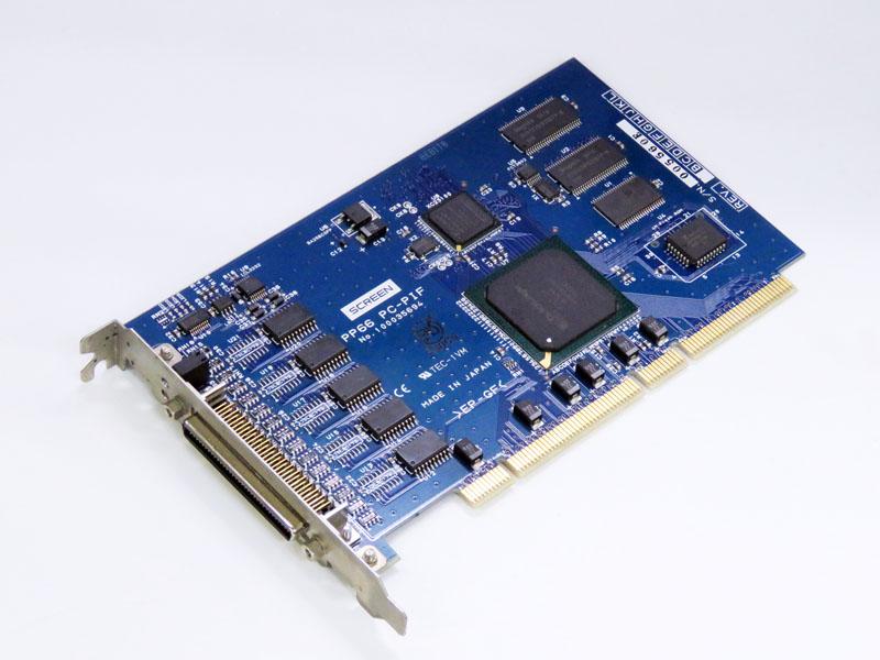 PP66 Screen PC-PIFインターフェース・カード 【中古】【送料無料セール中! (大型商品は対象外)】
