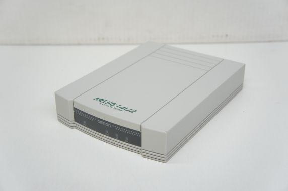 オムロン ME5614U2 V.90対応FAXモデム【中古】