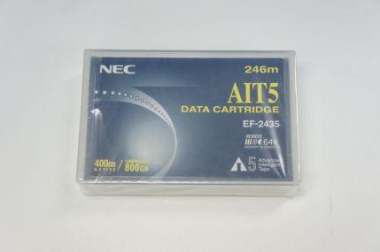 NEC EF-2435 AIT-5データカートリッジ:アールデバイス