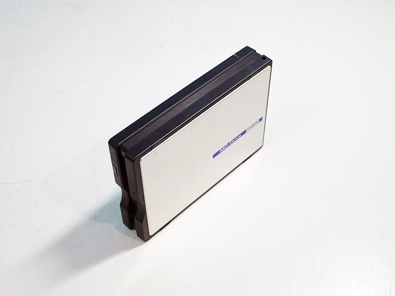 MOC2-U640L IODATA 3.5インチ 640MB MOドライブ USB 2.0/1.1対応 アイ・オー・データ機器【中古】【送料無料セール中! (大型商品は対象外)】