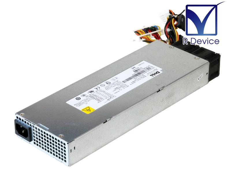 0HD443 DELL 安心の定価販売 PowerEdge SC1435用 好評 電源ユニット 600W D600P-00 TDPS-600BB 中古電源ユニット