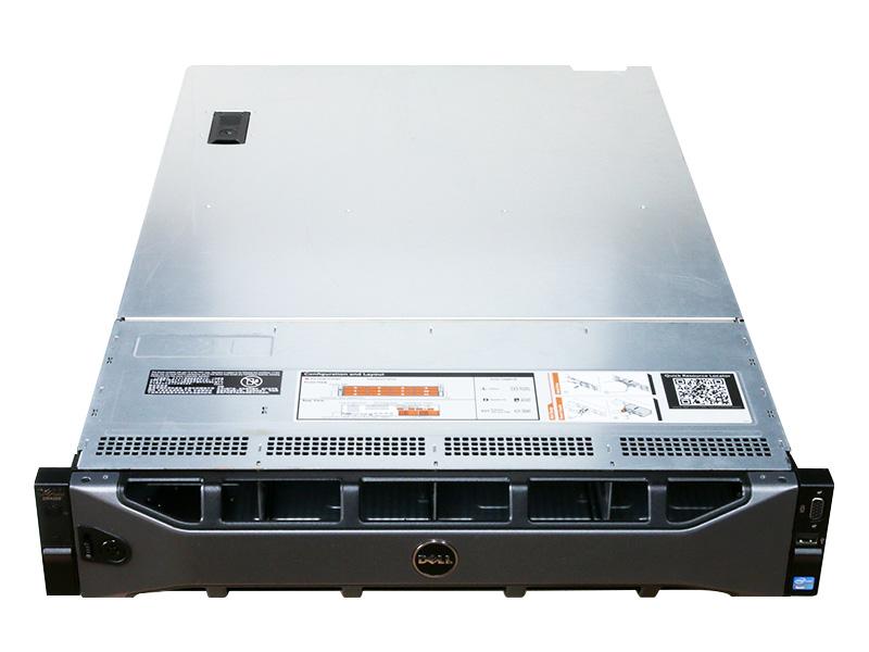 <title>☆最安値に挑戦 DR4100 DELL Xeon Processor E5-2620 2 32GB HDD非搭載 PERC H710P H810 電源ユニット 中古</title>