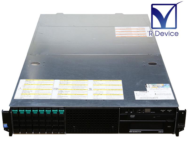 <title>メーカー: 日立製作所 HA8000 メーカー再生品 RS220-h HM2 GQB222HM-HNANNN2 Xeon Processor E5-2650 v2 2.60GHz 2 128GB HDD非搭載 DVD-ROM MegaRAID SAS 9272-8i 電源ユニット 中古サーバー</title>