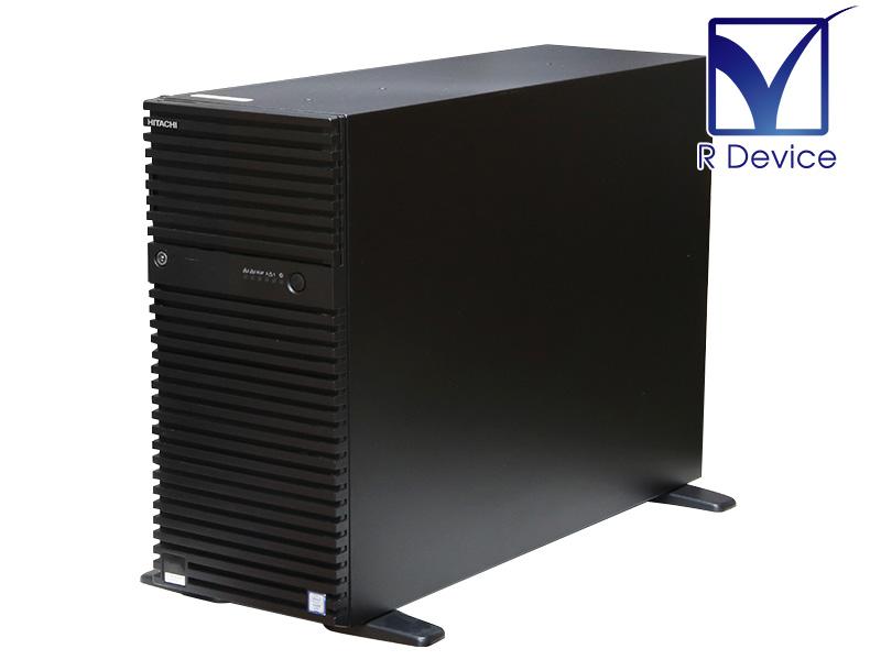 <title>メーカー: 日立製作所 HA8000 TS20 AN GUBT20AN-3TNADTP Xeon Processor E5-2640 v3 2.60GHz 56GB HDD非搭載 優先配送 DVD-ROM MegaRAID SAS 9361-8i 中古サーバー</title>