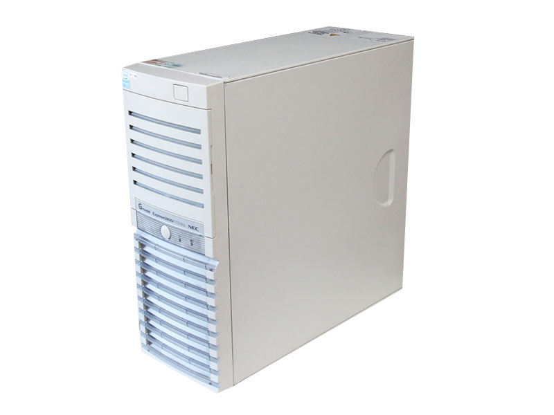 Express5800/110Gc N8100-1196Y NEC Pentium 4 3.00GHz/1GB/HDD非搭載/CD-ROM/3.5インチ2HD FDD【中古】【送料無料セール中! (大型商品は対象外)】