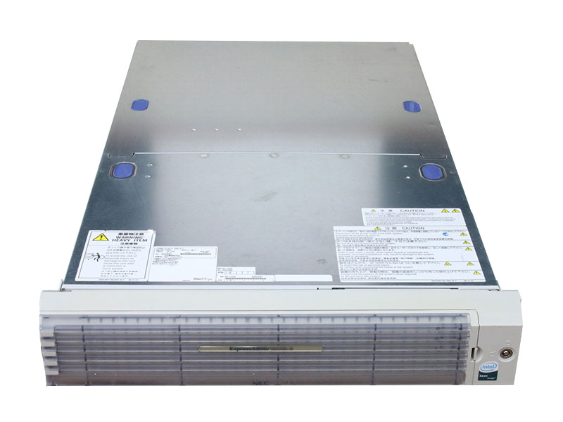 Express5800/120Rh-2 N8100-1208 NEC Xeon 3.20GHz/2GB/HDD非搭載/CD-ROM/3.5インチFDD/N8103-80【中古】【送料無料セール中! (大型商品は対象外)】