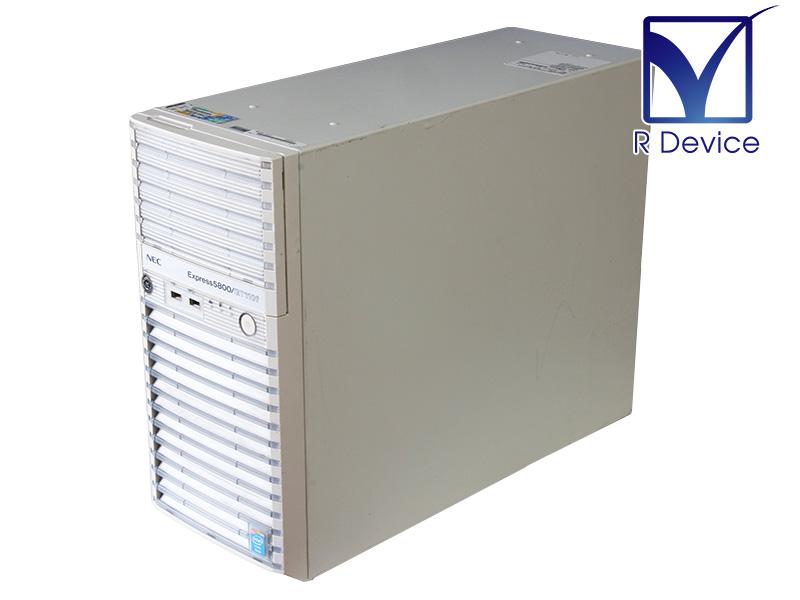 Express5800/GT110f N8100-1971Y NEC Core i3-4330 Processor 3.50GHz 8GB/HDD非搭載/DVD-ROM【中古】