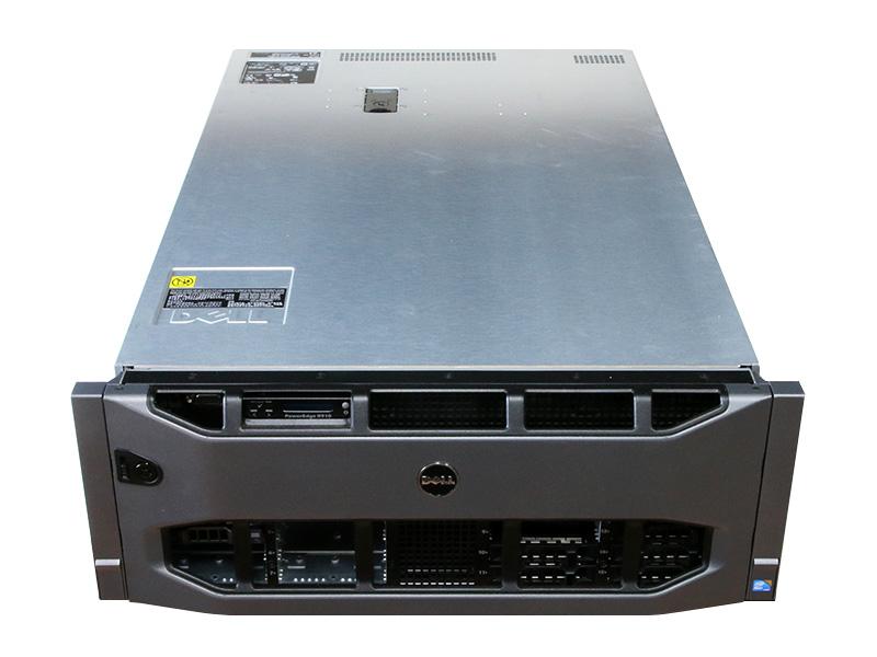 最新な PowerEdge R910 DELL DELL Xeon X7542*4 PowerEdge/64GB R910/146GB*2/DVD-ROM/PERC H800/電源ユニット*3【】, ブティックミラノ:3bbbbbbc --- baecker-innung-westfalen-sued.de